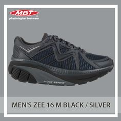 Runing Shoes, Black Silver, Footwear, Construction, Colours, Running, Sneakers, Blue, Fashion