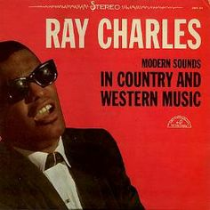 Modern Sounds in Country and Western Music is a studio album by American R and soul musician Ray Charles, released in April 1962 on ABC-Paramount Records.