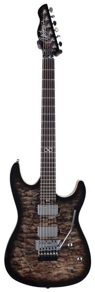 Chapman Guitars ML-1 Norseman BK