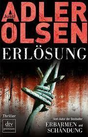 Erlösung von Jussi Adler-Olsen Wolfram Koch, BookLikes.com #books