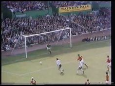 1970-71 - Derby County 4 Manchester Utd 1 - Watney Cup Final