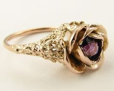 I have no words for just how much I <3 this ring