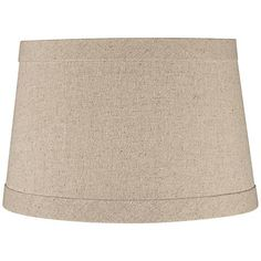 Embroidered hourglass lamp shade 16x16x11 spider style k4307 springcrest natural linen drum shade 10x12x8 spider style 2f003 aloadofball Choice Image
