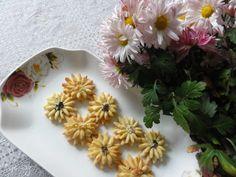Crizanteme 3D