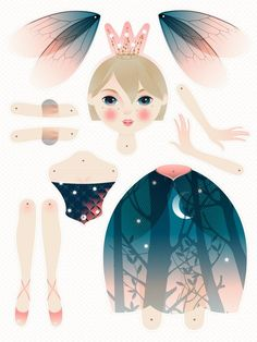 Image of Les princesses: