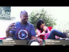 Hanging out at Blog Cabin: Mega Dens - YouTube