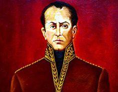Efemérides: 1825.- Muere en Lurín (Lima) a los 38 años de edad, José Faustino Sánchez Carrión, prócer de la Independencia