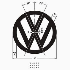 Volkswagen Volkswagen Logo Angles by xtentual Art stuff Volkswagen Jetta, Volkswagen Group, Volkswagen Logo, Vw Bus, Beetle Tattoo, Vw Tattoo, Vw Emblem, Vw For Sale, Vw Conversions