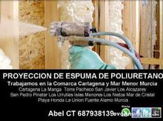 http://cartagena.locanto.es/ID_285633061/PROYECCION-ESPUMA-DE-POLIURETANO-687938139-Cartagena-Murcia.html http://www.age.es/-1/posts/11_CASA_Y_JARD_N/134_Para_la_casa/57936_PROYECCION_ESPUMA_DE_POLIURETANO_687938139_Cartagena_Murcia.html http://www.merkatia.com/reparacion_de_tejados_y_fachadas/proyeccion_espuma_de_poliuretano_687938139_cartagena_murcia-murcia-4875467.html http://cartagena.locanto.es/ID_286280504/Proyectado-Espuma-Poliuretano-Cartagena-687938139.html