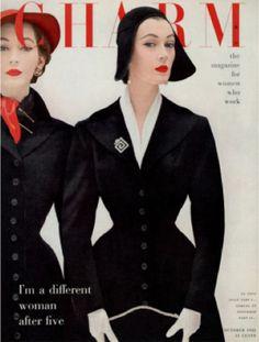 1950s Fashion Magazine for working Women