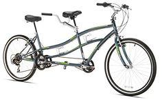 Kent Dual Drive Tandem Comfort Bike, 26-Inch, Blue Kent http://www.amazon.com/dp/B011XUPJ0G/ref=cm_sw_r_pi_dp_mPuexb1QHY7W3