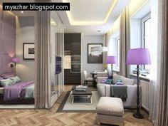 AuBergewohnlich Beste, Wie Man Ein Studio Apartment Ideal Zu Hause Dekorieren #apartment  #beste