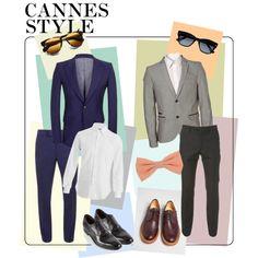 Cannes Men's Style