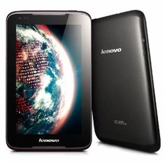 Lenovo has recently introduced a 7-inch highly portable tablet, which is optimized for music. The tab has given the name IdeaTab A1000. It delivers astounding music experience with support to carefully positioned stereo speakers and Dobly Digital Plus music enhancement technology.