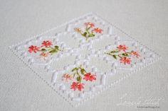 Lovely stitch