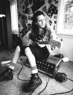 Pearl Jam Jeremy