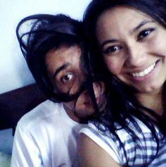 #JennyReis <3 #FelipeGarcia