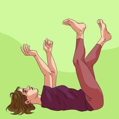 6Ejercicios sencillos para eldrenaje linfático con los que elpeso baja sin dietas Cellulite, Massage Facial, Plexus Solaire, Drainage, Health Fitness, Sports, Healthy, Lymphatic System, Upper Lip