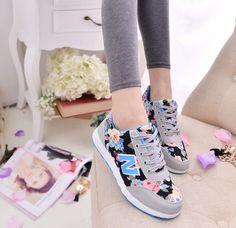 zapatos tenis de moda 2016