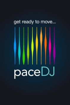 PaceDJ Running App -- Sync Your Running Pace With Your Favorite Workout Music