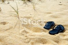 Jandals and Golden Sand, Summer Royalty Free Stock Photo Summer Photos, Beach Photos, Kiwiana, Image Now, Kpop, New Zealand, Scenery, Royalty Free Stock Photos, Twitter Headers
