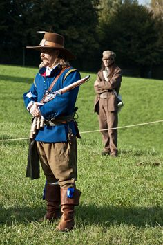 17th Century Clothing, Age Of Enlightenment, Musketeers, Modern Warfare, 18th Century, Renaissance, Cowboy Hats, Soldiers, Empire