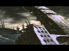 Wolf's Rain - 14 - The Fallen Keep