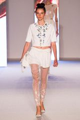 Milan Fashion Week Spring 2015 - StyleBistro