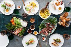 Vietnamese for Martha Stewart Living | Nicole Franzen by Nicole Franzen Photography, via Flickr