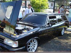 Carros Tunados - Competição