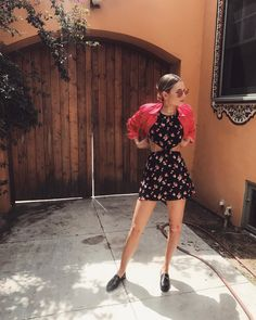 We Wore That look: WHAT I WORE: LA on April 19 2017 at 10:19AM #fashion