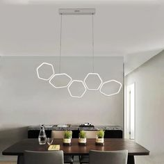Minimalism Modern LED Coffee Color Hanging Suspension Pendant Lamp – Lightmopolis