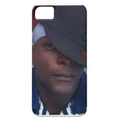 DASSISE ABRAHAM BAMBA HÜLLE FÜRS iPhone 5