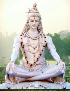 The Lord Shiva Statue Photos Of Lord Shiva, Lord Shiva Hd Images, Shiva Angry, Lord Shiva Statue, Mahakal Shiva, Lord Shiva Hd Wallpaper, Lord Shiva Family, Lord Mahadev, Lord Murugan