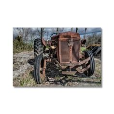 The Old Massey Canvas – Trigger Image Buy Prints, Any Images, Canvas Material, Art Reproductions, Printing Process, Fine Art Paper, Photo Art, Giclee Print, Canvas Art
