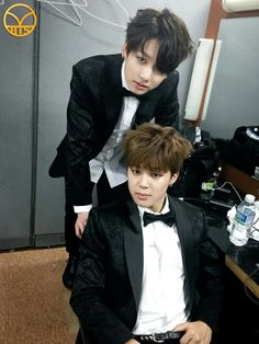BTS_Secret service #KingsSonyeondan #BTSAprilFools Jung Kook