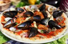 Best Seafood Pizza 2