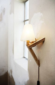 Table lamp Spiff / Wall lamp