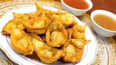 Panamanian Food, Peruvian Recipes, Snack Recipes, Snacks, Chinese Food, Shrimp, Chips, Meat, Dinner