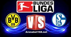 Prediksi Skor Dortmund VS Schalke 08 November 2015