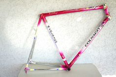 Colnago ♣ Master Olympic frame