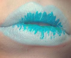 Find all the lips makeup tutorials using different lipstick shades. Learn how to apply lipstick for the best lip looks. Use cosmetic looks, video guides and tips. Lipstick Style, Lipstick Art, Lip Art, Lipsticks, Candy Lips, Lipstick Designs, Nice Lips, How To Apply Lipstick, Shades Of Turquoise