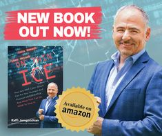 Only one day until my brand-new book releases on Amazon! Benefits Of Cloud Computing, On Thin Ice, British Accent, Investment Firms, Identity Theft, Running For President, What You Can Do, Peace Of Mind, Vulnerability