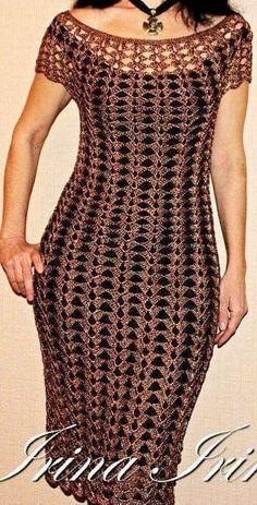 Best 12 Beach dress / Cover up Natural color. Hand Made from Cotton yarn 30 length . One of A Kind Enjoy the – SkillOfKing. Crochet Beach Dress, Crochet Summer Dresses, Crochet Blouse, Crochet Lace, Crochet Stitches, Crochet Patterns, Bolero Crochet, Crochet Festival Dresses, Handmade Dresses