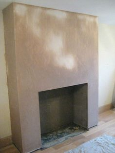 Stylish New Home Stone Fireplace Mantel, Fireplace Ideas, Home Decor Inspiration, Design Inspiration, Chimney Breast, Den Ideas, Central Heating, Cement, New Homes
