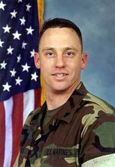 #SEALOfHonor ..... Honoring Marine Sgt. Michael E. Bitz who selflessly sacrificed his life twelve years ago, March 23, 2003 in Iraq for our great Country. Please help me honor him so that he is not forgotten. http://www.iraqwarheroes.org/2003/bitz.htm