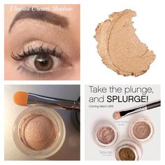 Younique's mission is to uplift, empower, validate, and ultimately build self-esteem in women around the world through high-quality products that encourage both inner and outer beauty. Younique Splurge, Splurge Cream Shadow, Like Butter, Cream Eyeshadow, It Goes On, Eye Cream, Inventions, Hair Beauty, Blush
