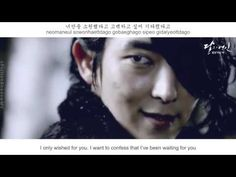 I.O.I - I Love You, I Remember You FMV (Moon Lovers: Scarlet Heart Ryeo OST part 3)[Eng Sub+Rom+Han] - YouTube