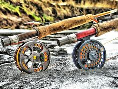 Fishing Tips You Need To Know. Best Fly Fishing Rods, Fly Fishing Tackle, Fly Rods, Gone Fishing, Fishing Reels, Kayak Fishing, Fishing Tips, Pretty Fish, Beautiful Fish