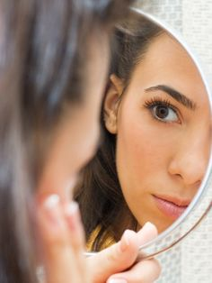 Did you know the texture and appearance of your skin could be indicator of your overall #health? Learn more with these 6 other things you didn't know about your #skin. #beauty
